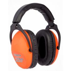 ALTUS BRANDS Наушники пассивные ReVo оранжевые неон PE-26-U-Y-004