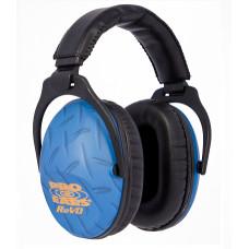 ALTUS BRANDS Наушники пассивные ReVo голубая бриллиантовая пластина PE-26-U-Y-010