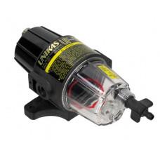 Фильтр топливный с отстойником с фильтрующим элементом 10 мк