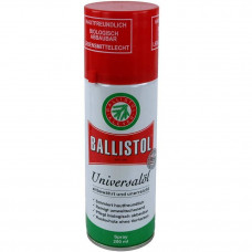 Ballistol spray 200ml. масло оружейное