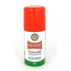 Ballistol spray 25ml масло оружейное