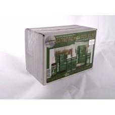 Набор охотничий солевой Косуля + DVD 2196
