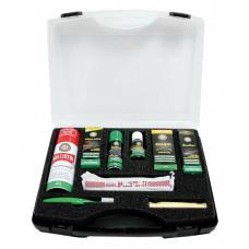 Ballistol комплект по уходу за оружием (9 предметов)