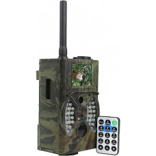 Фотоловушка Электронная Suntek HC300M с GSM модулем
