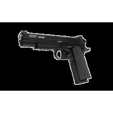 Пистолет пневматический SWISS ARMS SA 1911 (GSR Colt 1911)