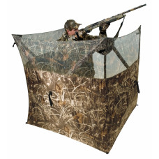 Wing Shooter Chair Blind.