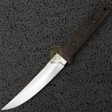 Нож с фиксированным клинком OWL KNIFE FUKUROU K340