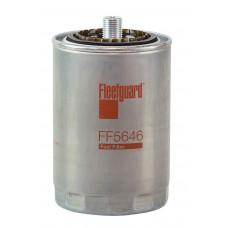 Фильтр топливный Fleetguard (аналог MERCEDES-BENZ A0010920301)