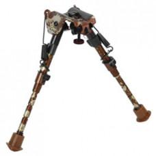 445000, XLA 6 - 9 Bipod Camo - Fixed Сошки для стрельбы