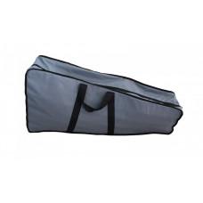 Сумка для хранения и переноски пм 5 л.с., серый