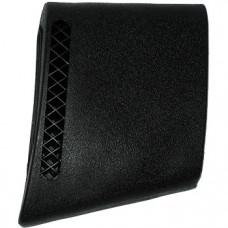 Амортизатор Deluxe чёрный кожаный большой 04521