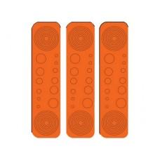Наклейка для скопа Specialty Archery оранжевая