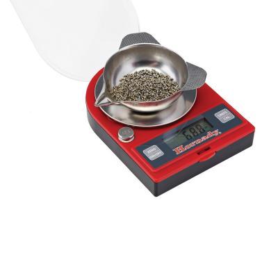 Весы цифровые электронные до 1500 гран G2-1500. Hornady.