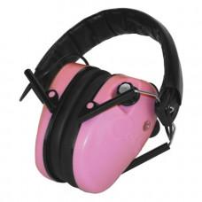 487111, E-Max Low Profile Pink Активные наушники