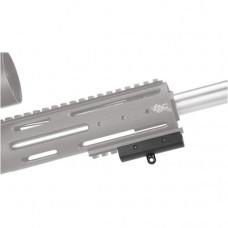 535423, Адаптер Bipod Adapter, Picatinny для установки сошек на оружие имеющее крепление - планка Pi