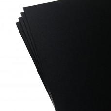 Лист Кайдекса (KYDEX) 30 см Х 30 см толщина 0,71 мм ЧЕРНЫЙ