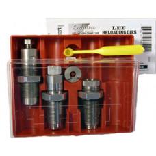 Набор матриц Lee Precision Pacesetter 9.3Х62 Dies (Red) для снаряжения патронов калибра 9.3 x 62