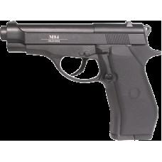 Пистолет пневматический M84 (Beretta 84)