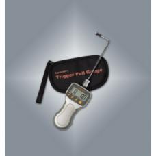 калибровщик спускового крючка. LCD
