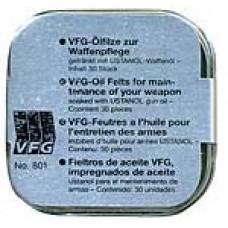 Салфетка VFG из нетканого абсорбирующего материала. 801/ 66941