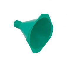 Воронка пластиковая для засыпки пороха в гильзы .17-.20 калибров RCBS (Зеленая)