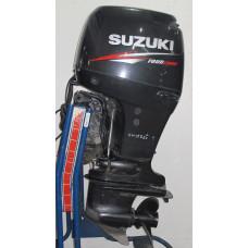 Мотор лодочный Suzuki DF100TL, б/у