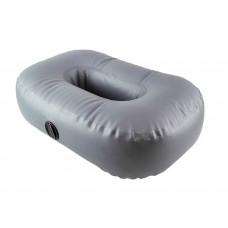 Сиденье надувное пуфик овальный S (65x45 см)