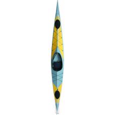 Байдарка каркасно-надувная Вектор 1
