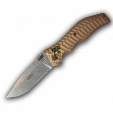 Складной нож HTM GUN HAMMER 9 MFDRAGHEBSSW_9