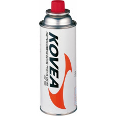 Цанговый газовый баллон 220 гр. KOVEA Nozzle type gas 220 g KGF-0220
