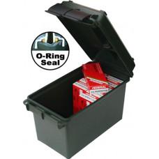 Герметичный ящик для хранения патронов для нарезного оружия MTM AC50C-11
