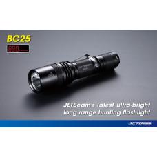 Фонарь тактический JETBEAM BC25